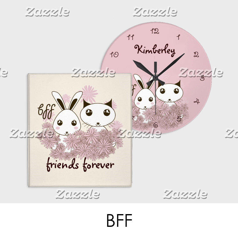 BFF - Best Friends Forever