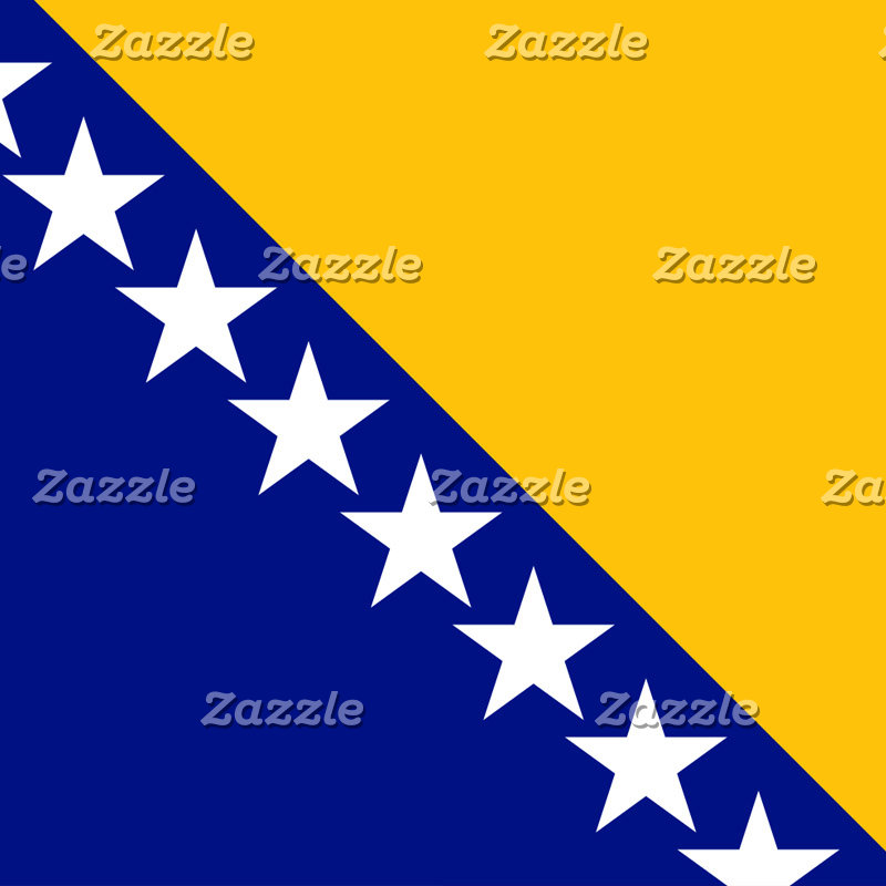 Bosnia Herzegovina Designs