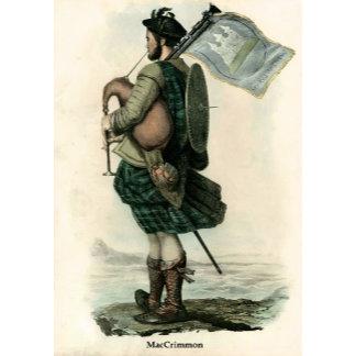 Clan MacCrimmon