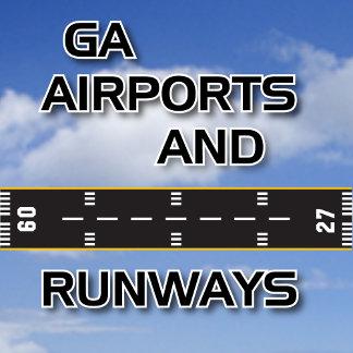 General Aviation Airports & Runways