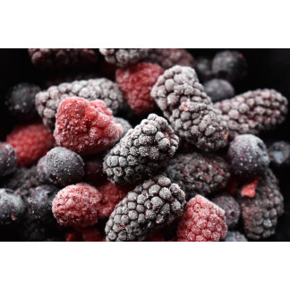 Frozen Mixed Berries