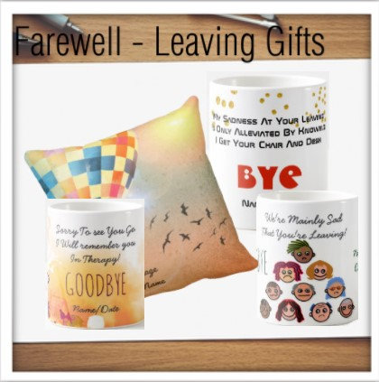 Farewell Gifts