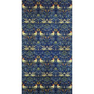 William Morris Bird Pattern