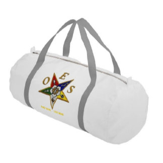 GYM-DUFFLE BAGS