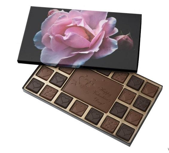 Chocolates, Sweets & Treats