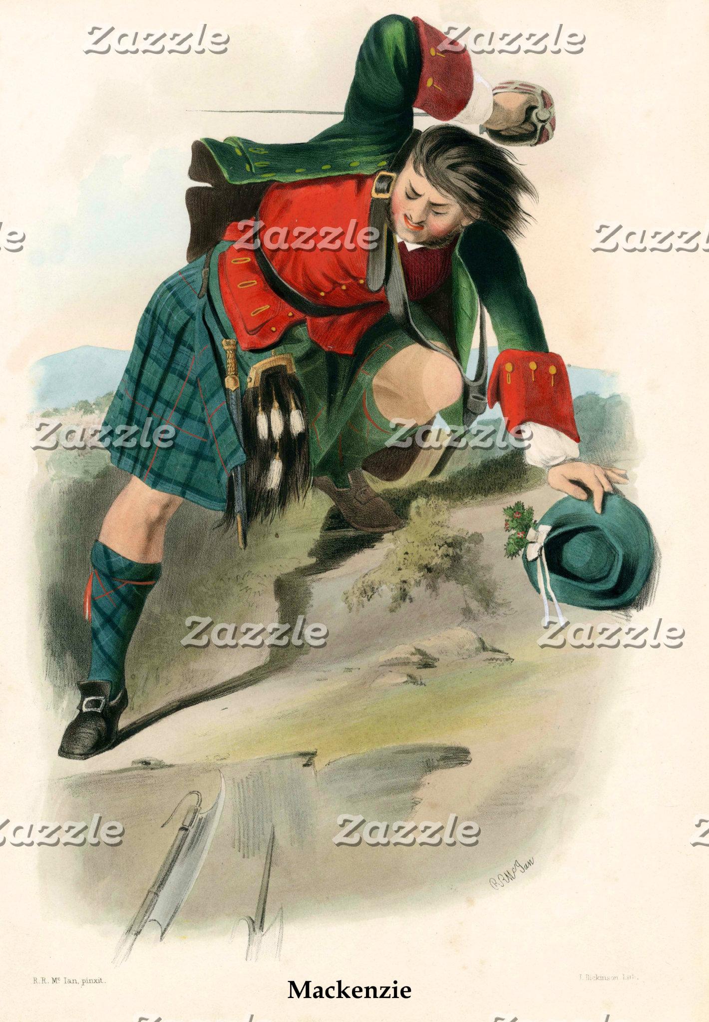 Clan Mackenzie