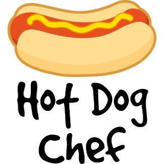 Chef - Hot Dog