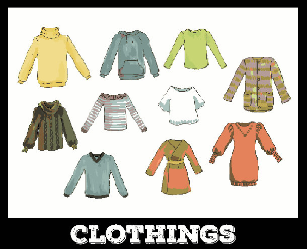 Clothings