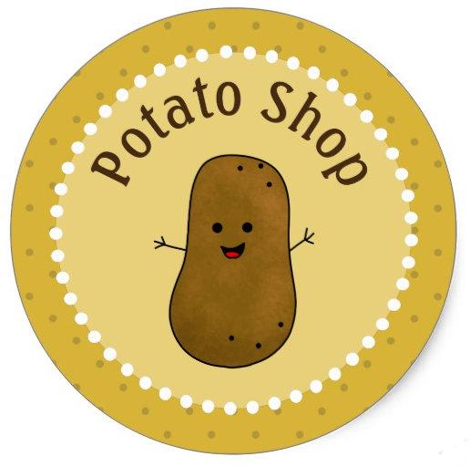 Potato Shop