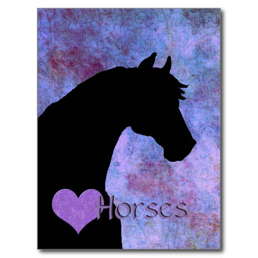 Heart Horses II