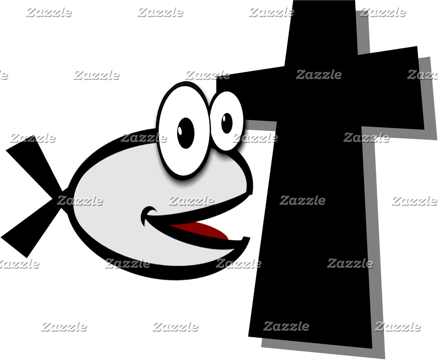 Keep Your Eyes on the Cross