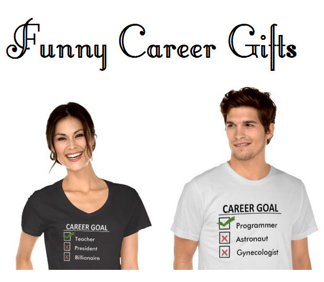 Funny Career
