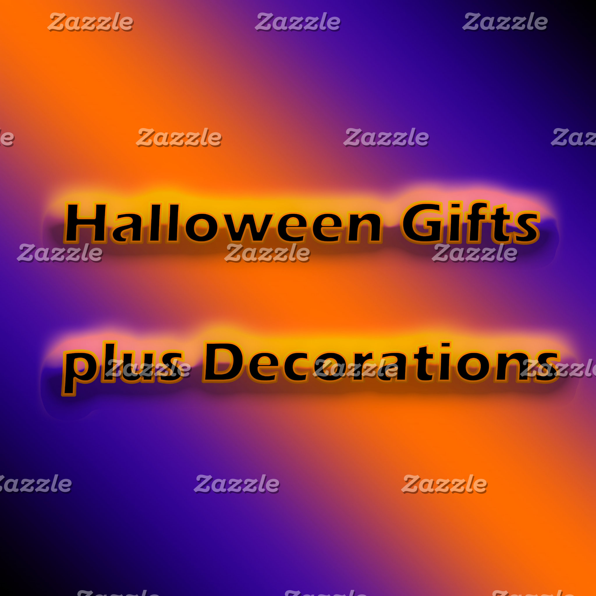 Halloween Gifts plus Decorations