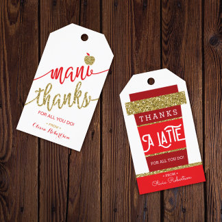 Gift & Favor Tags