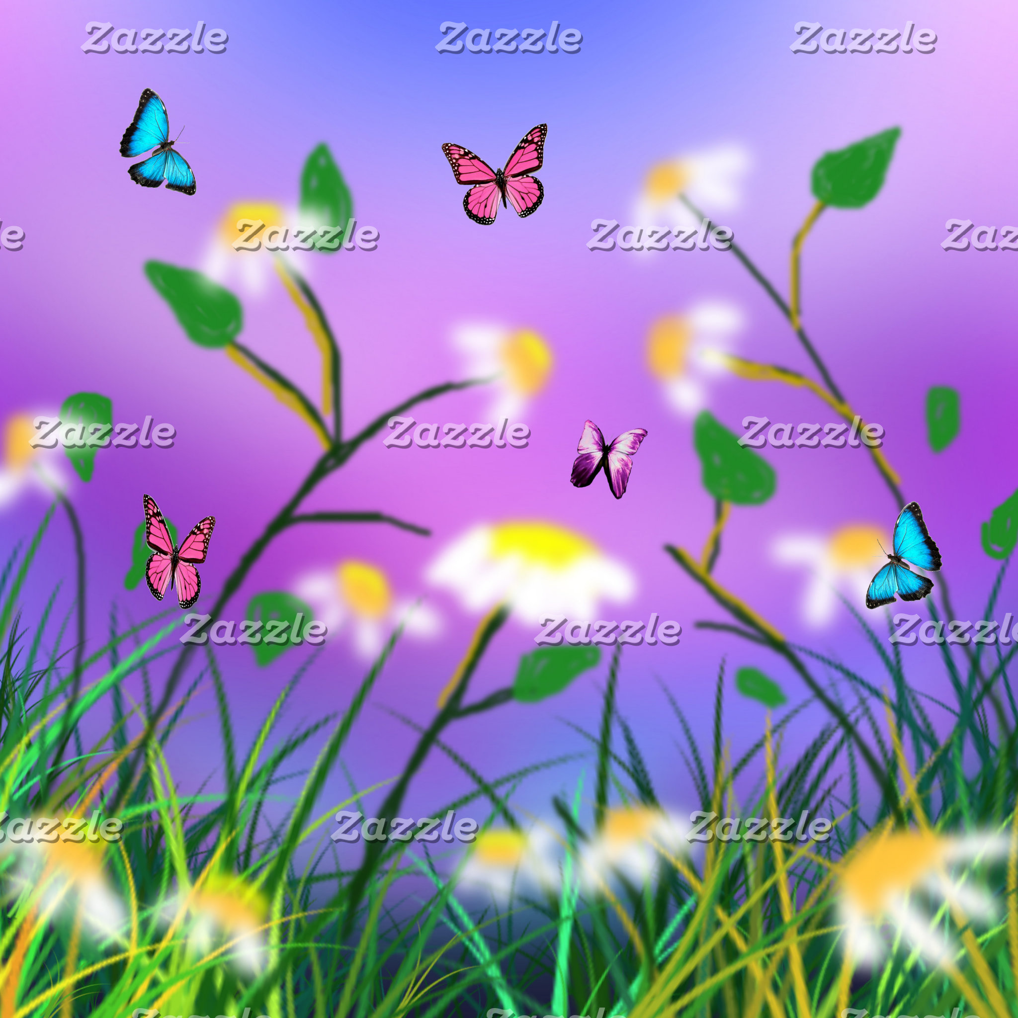 Butterfly Art,-Products.