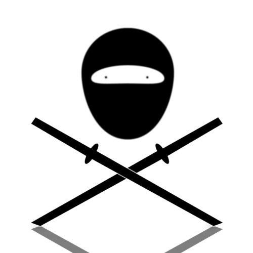 Ninja & Cross Swords