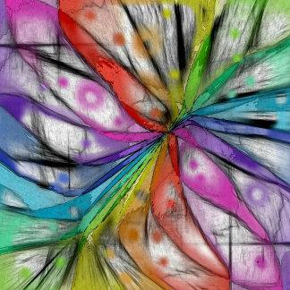 ao. Kaleidoscope Dragonfly