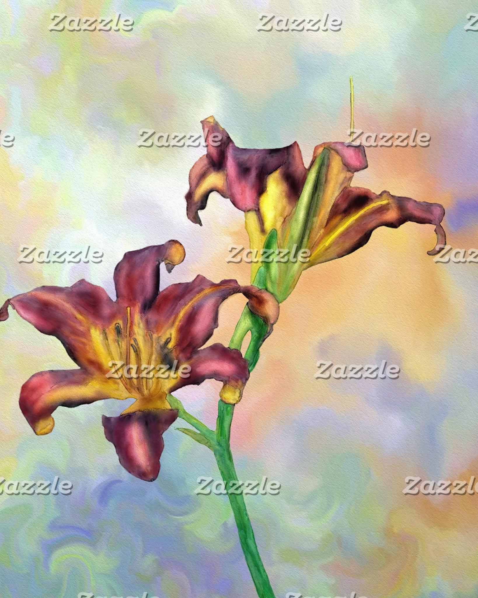 Floral / Botanical