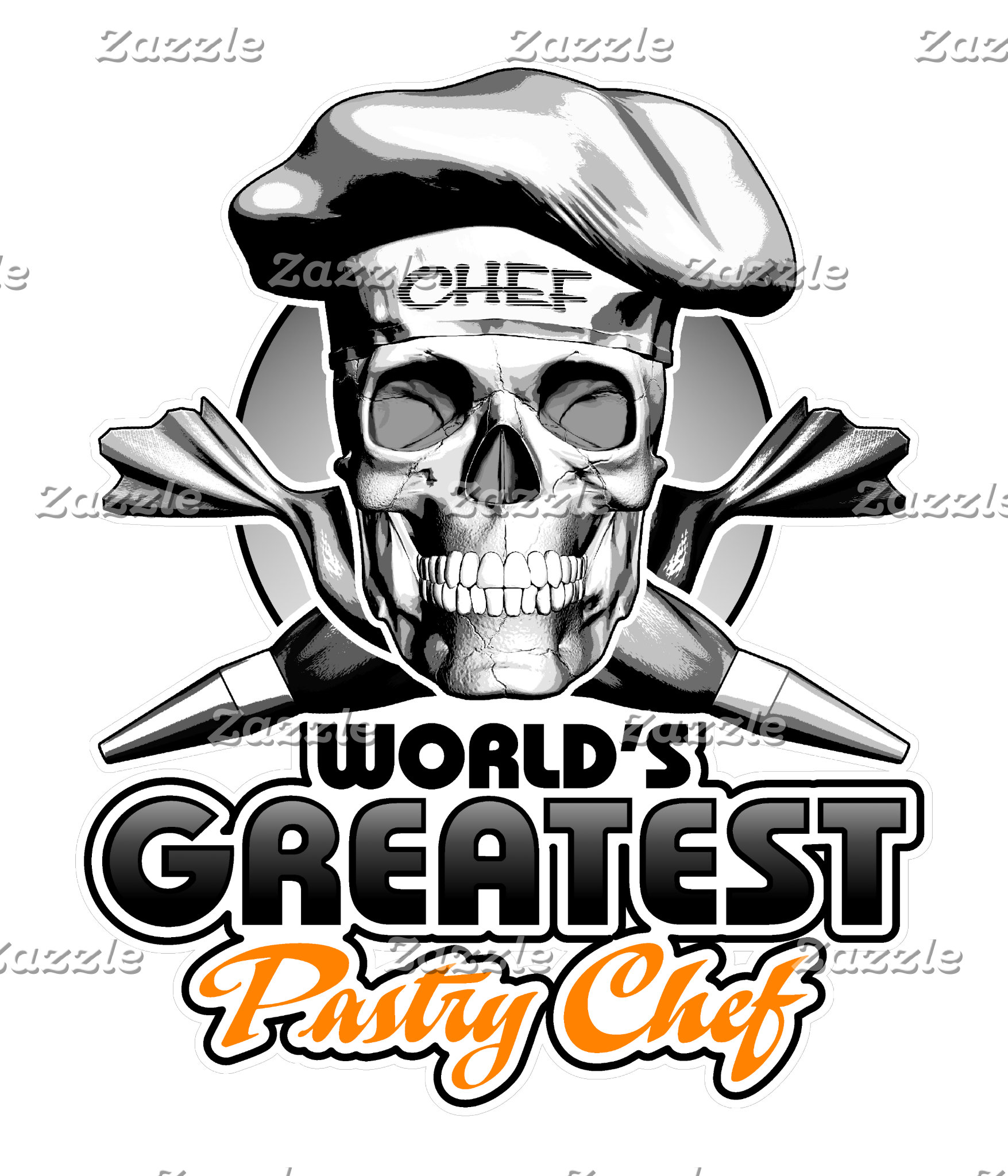 World's Greatest Pastry Chef v5
