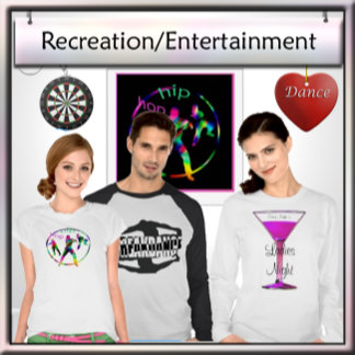 Recreation and Entertainment