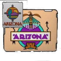 AZ iPad Cases