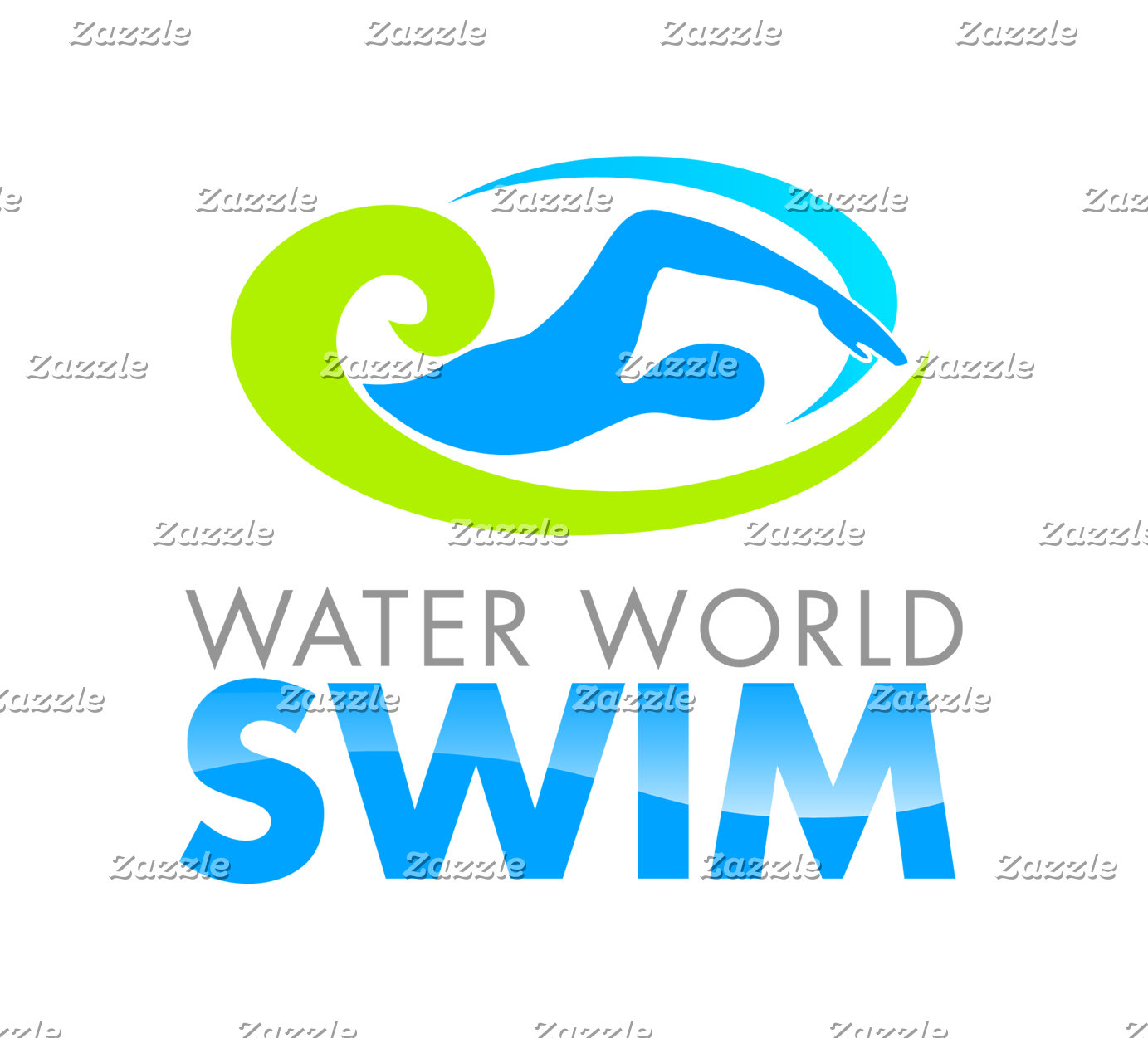 Water World Swim gear