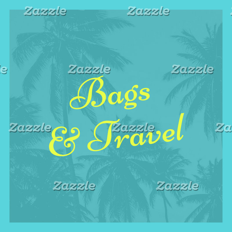 Bags & Travel