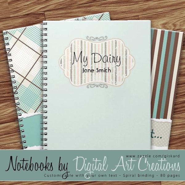 D'ART Notebooks