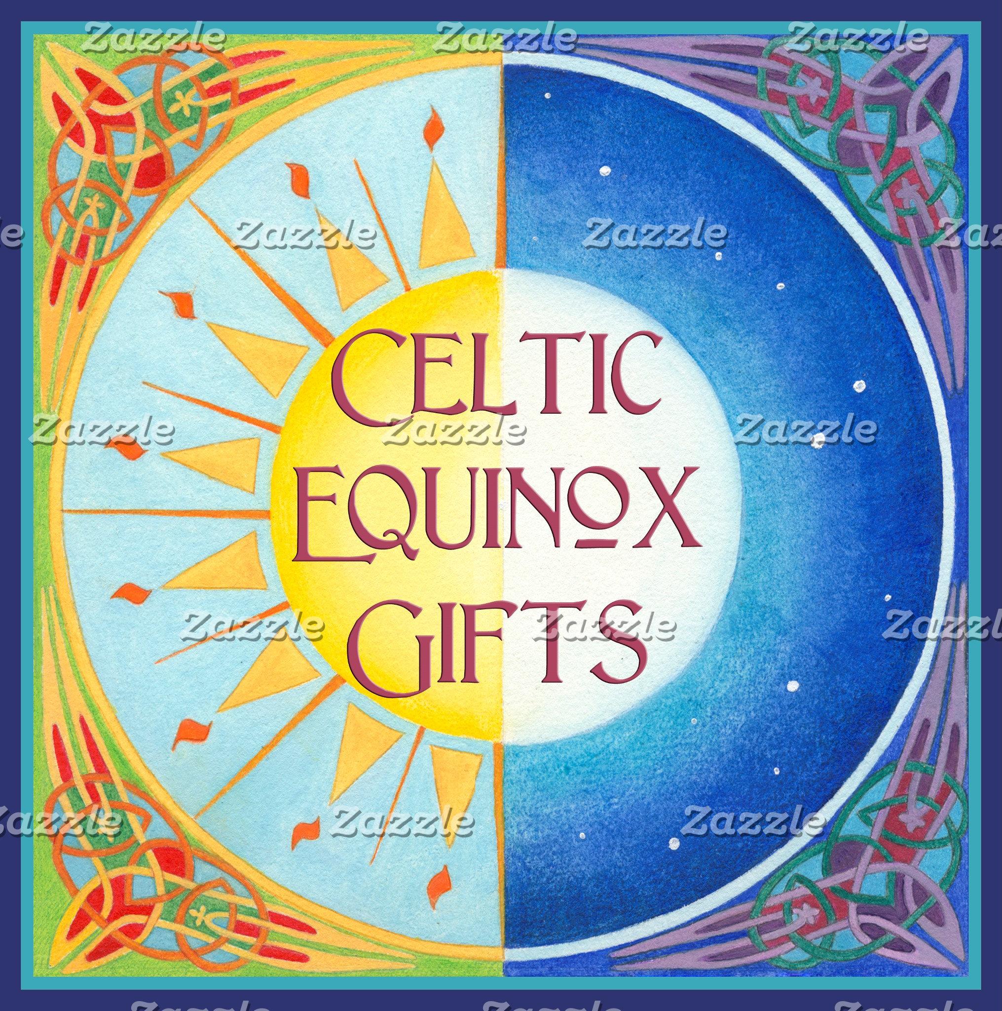 Celtic Equinox