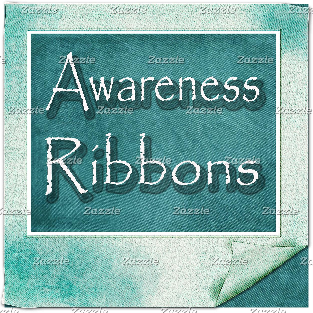 Awareness Ribbons
