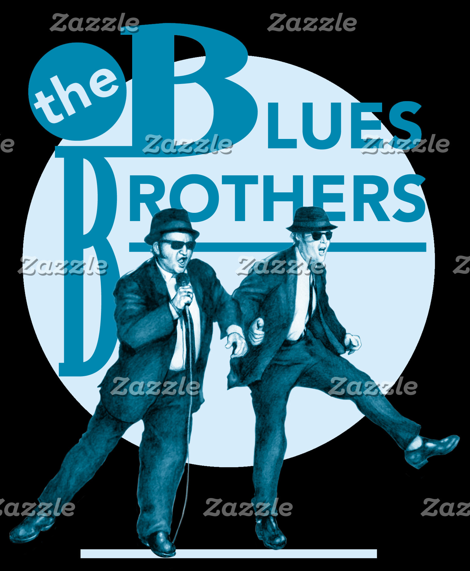 The Blues Brothers - Jake and Elwood 2