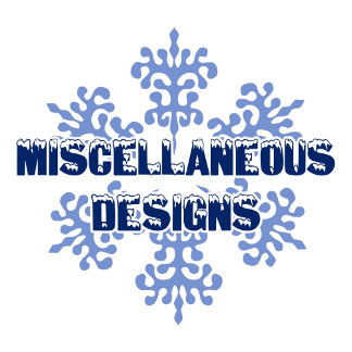 Miscellaneous Winter Designs