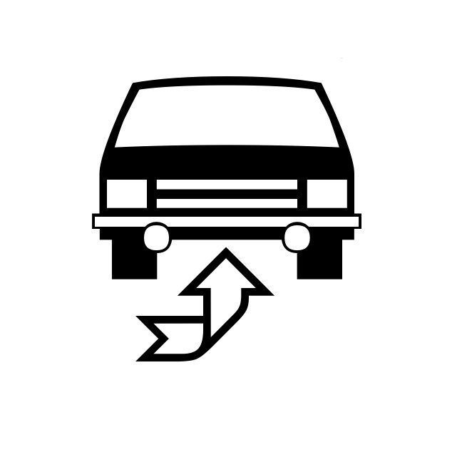 12-Bumper Stickers