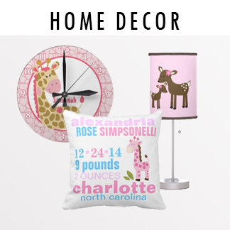 Home Decor and Gifts