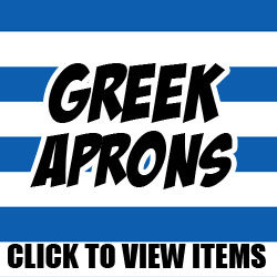 Greek Aprons