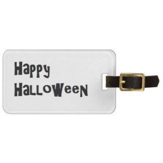 Funky Happy Halloween