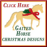 Gaited Christmas