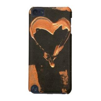 Copper Hearts