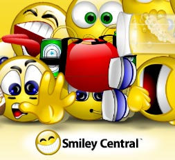 Ready-To-Go Smiley Stuff!