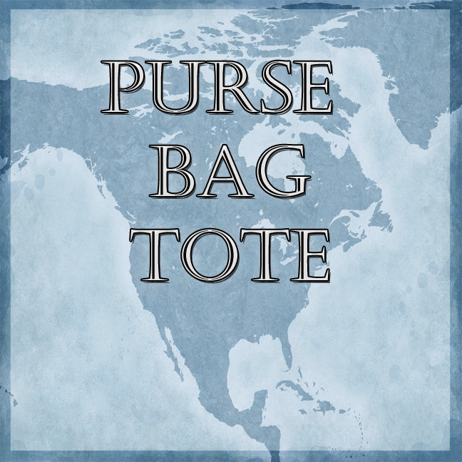 PURSE, BAG, TOTE
