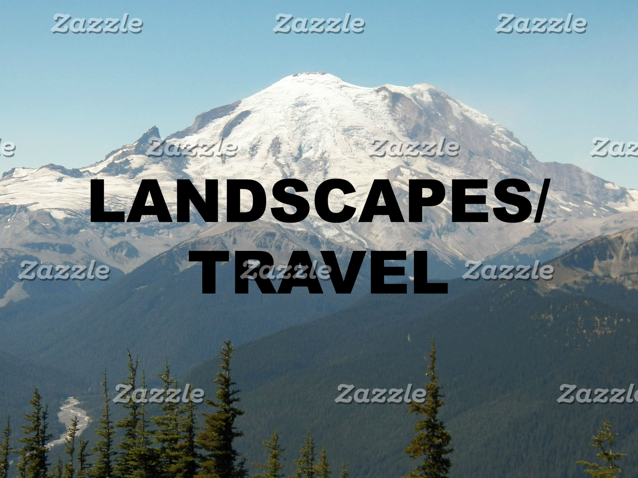 Landscapes/Travel