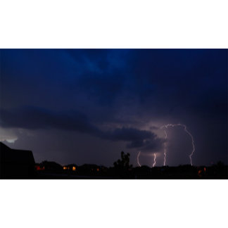 Meteorologist/ Storm Chaser