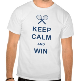 KEEP CALM and WIN