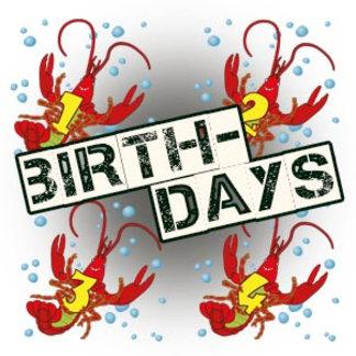 Birthdays?