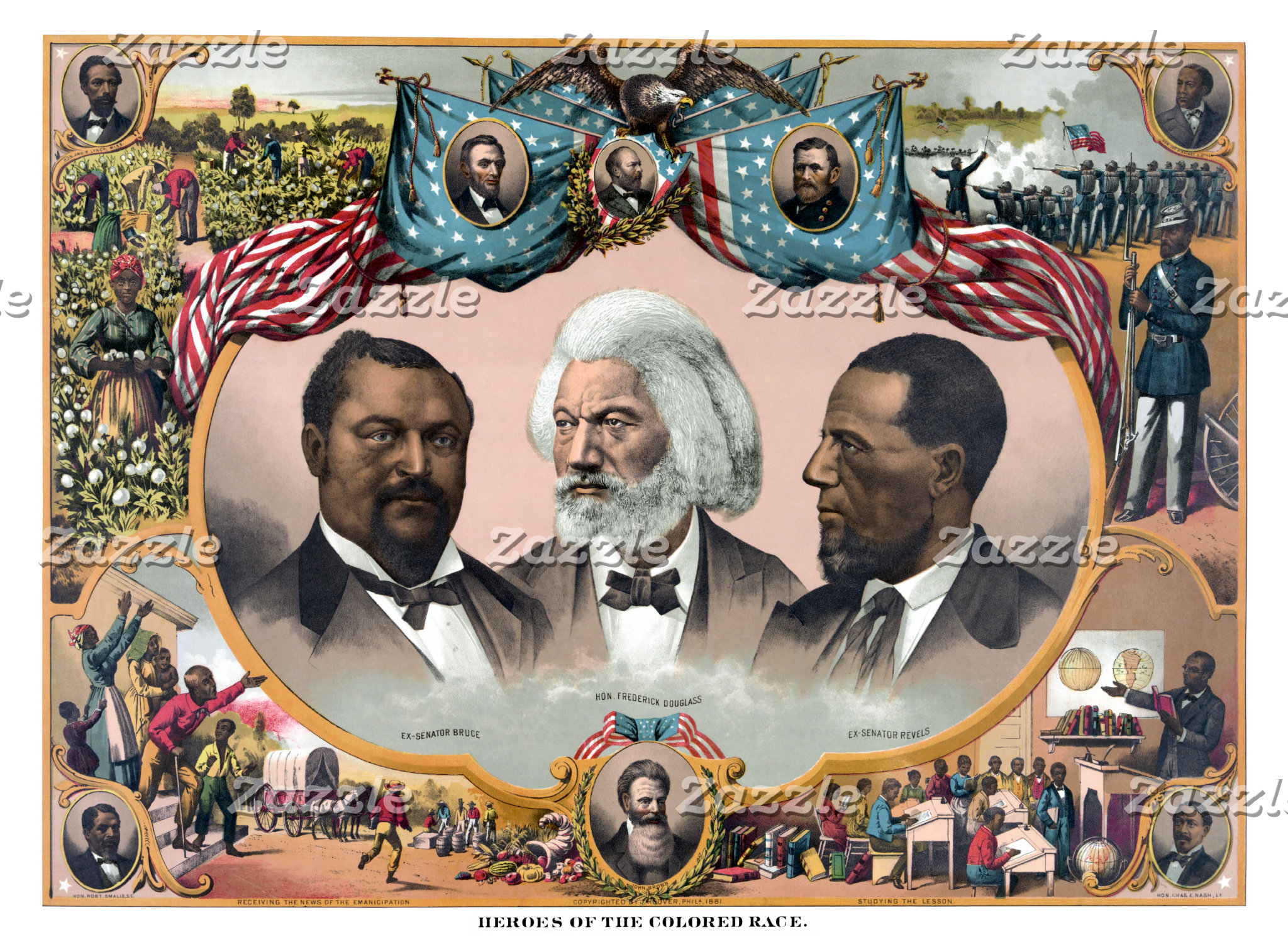 Black History Posters