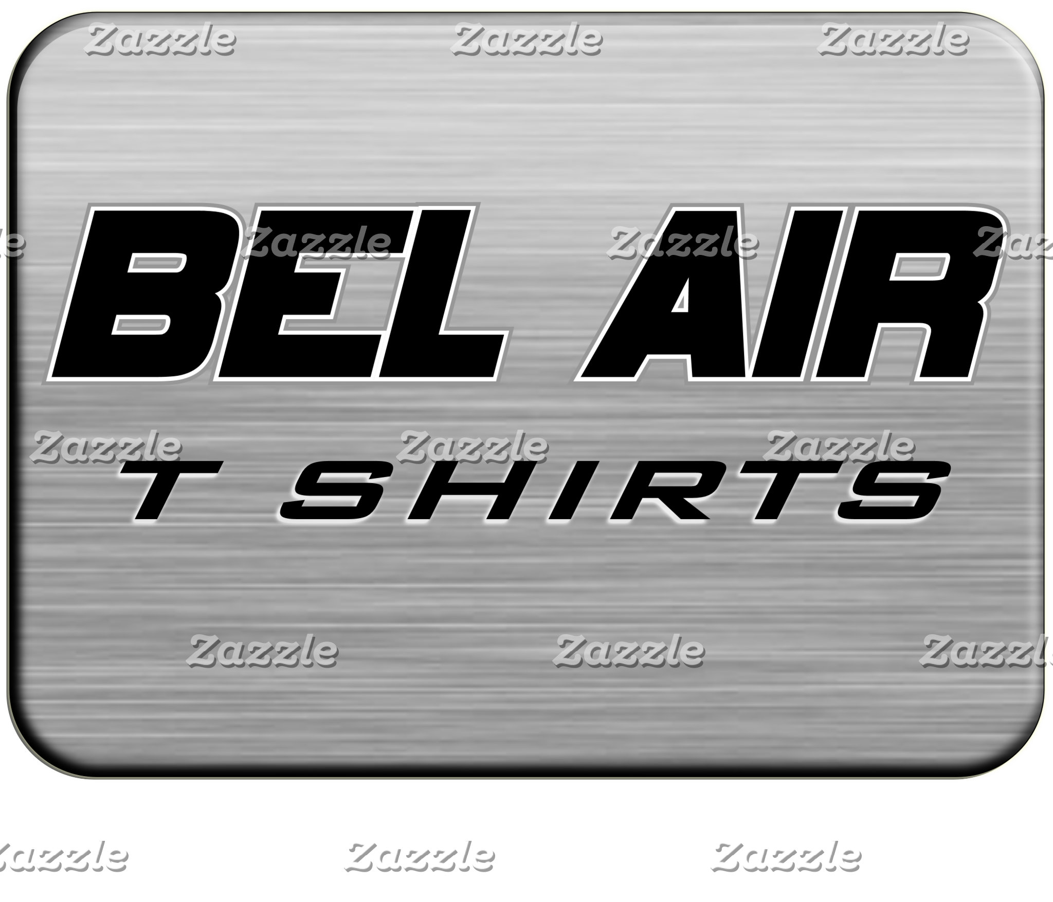Chevy Bel Air T-Shirts