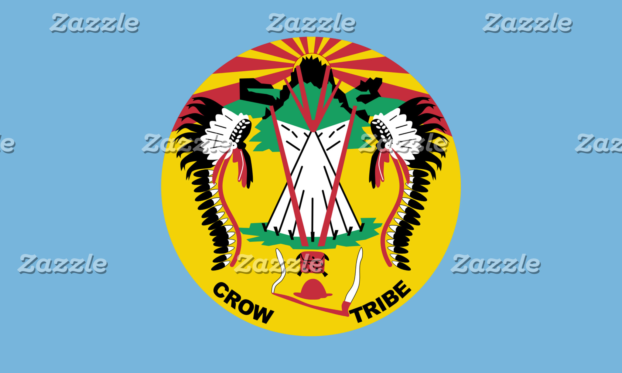 Crow Nation