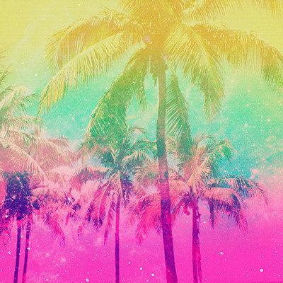 Tropical Colors