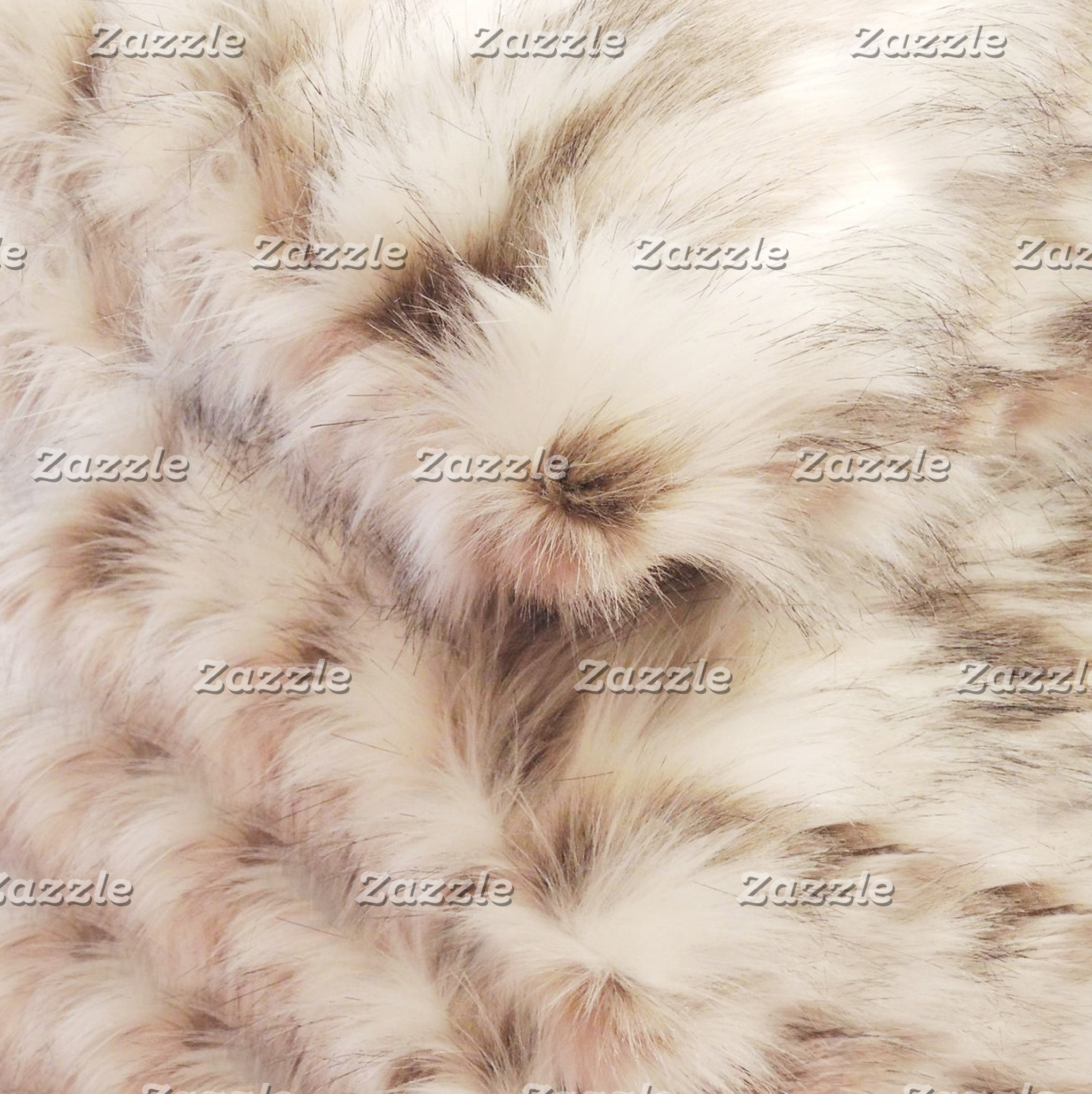 Fur Prints