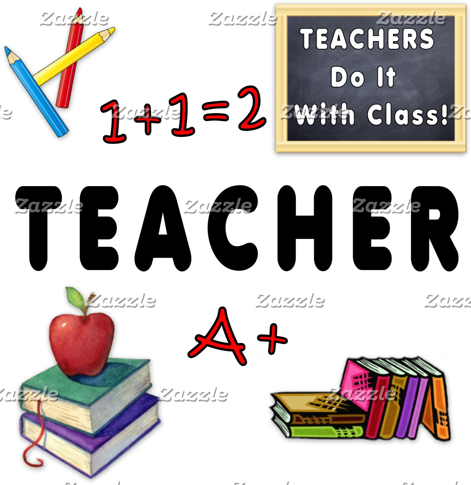 Class Teacher